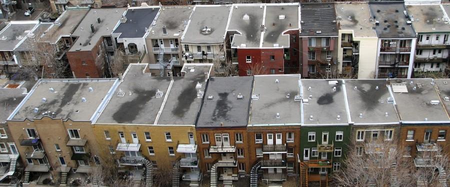 Acquérir une maison de ville à Montréal