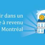 Investir dans un immeuble à revenu à Montréal