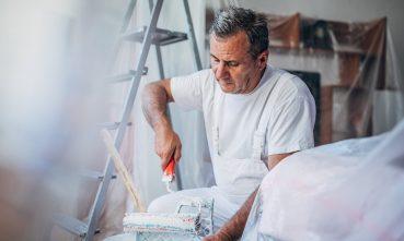 Peinturer votre maison